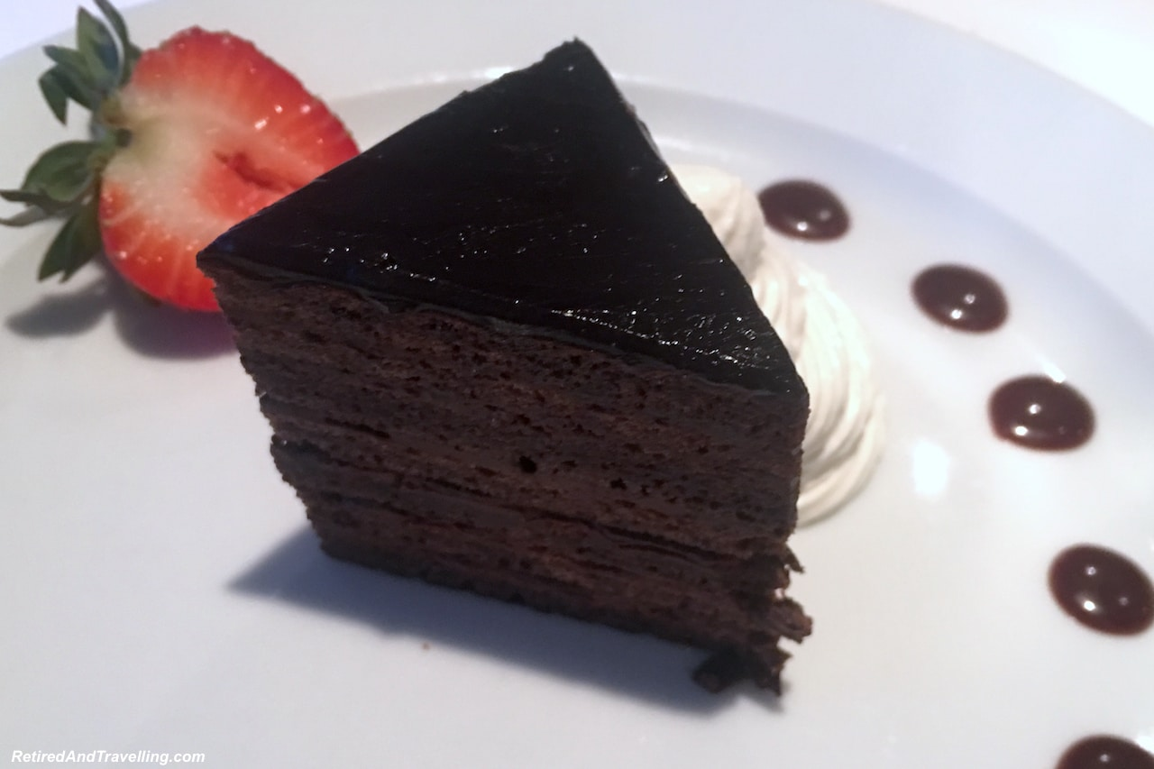 Chocolate Desserts - Cruise Ship Dining At Its Best.jpg