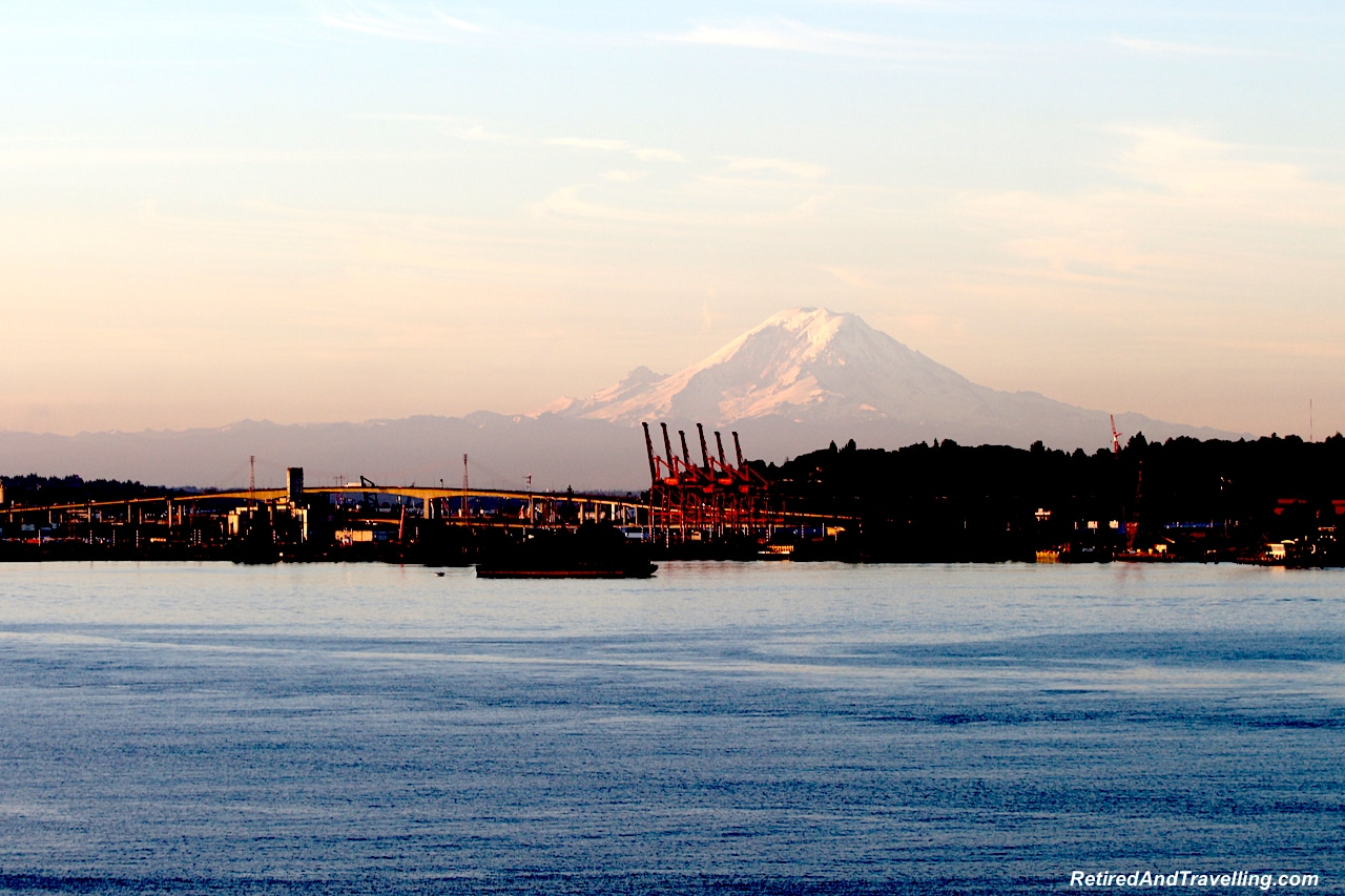 Oceania Cruises Regatta Arrives Seattle - Alaska Cruise From Seattle.jpg
