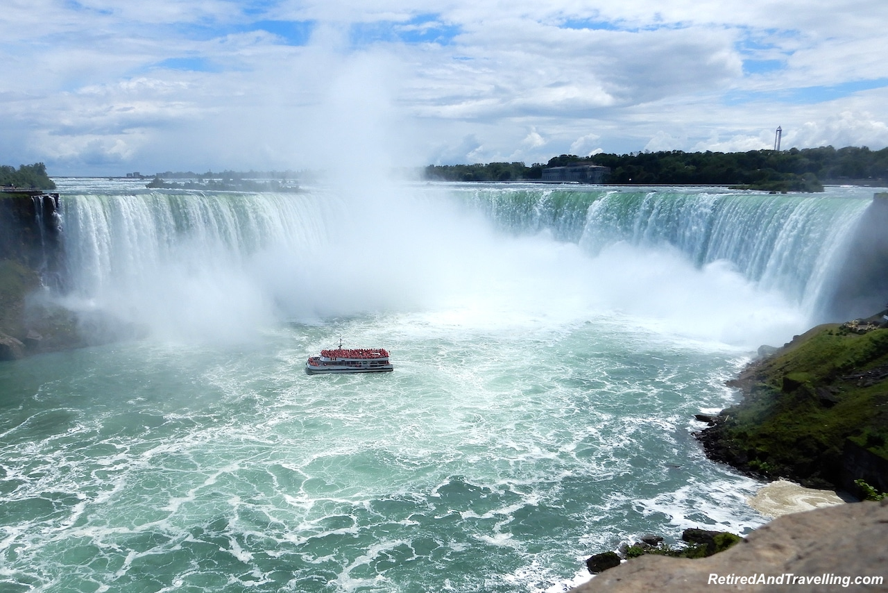 Horseshoe Falls Maid of the Mist Boat - Things To Do In Niagara Falls.jpg