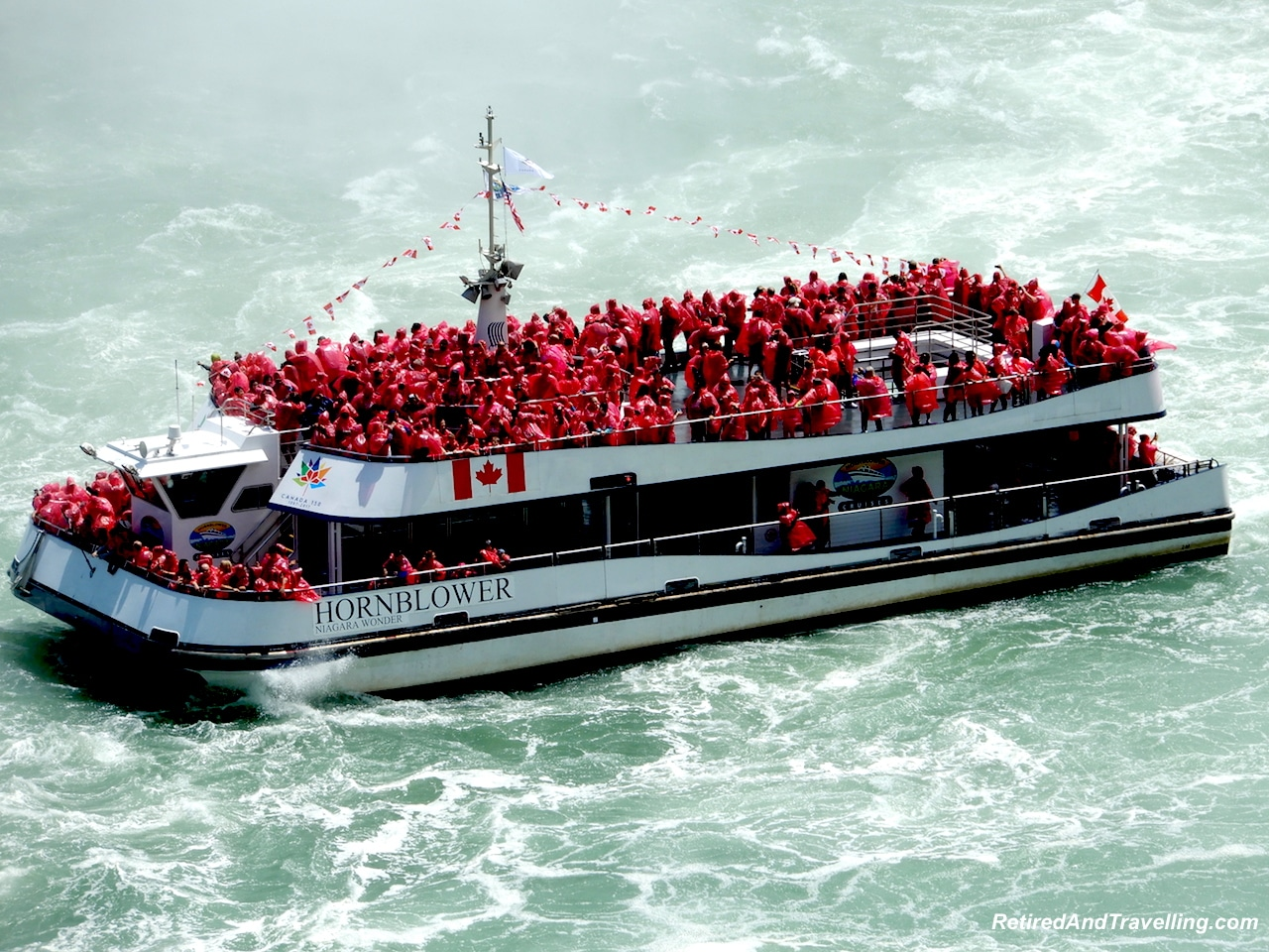 Horseshoe Falls Hornblower Boat - Things To Do In Niagara Falls.jpg