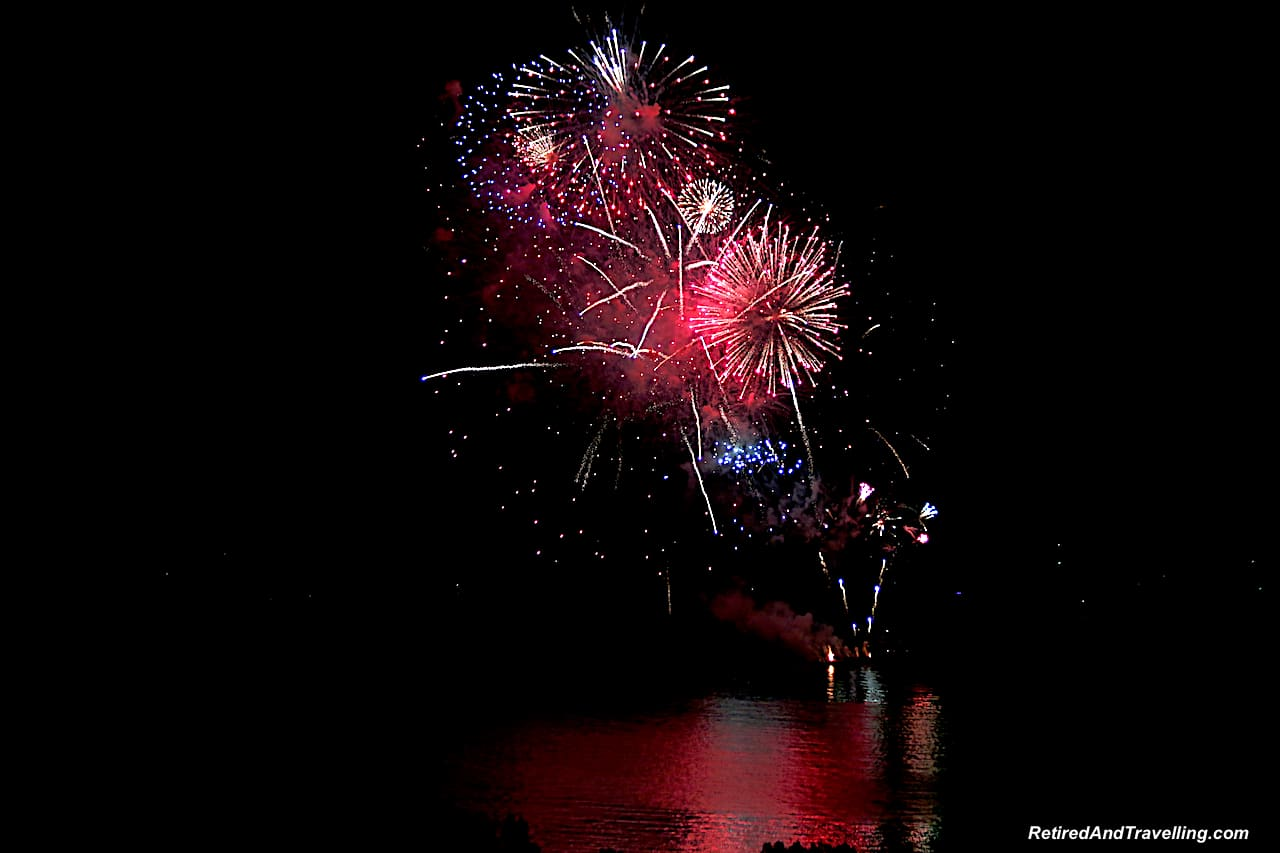 July 4th Fireworks Seattle - Alaska Cruise From Seattle.jpg
