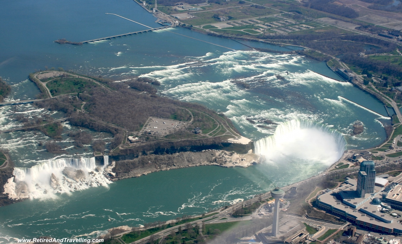 Niagara Falls From Above - Things To Do In Niagara Falls.jpg