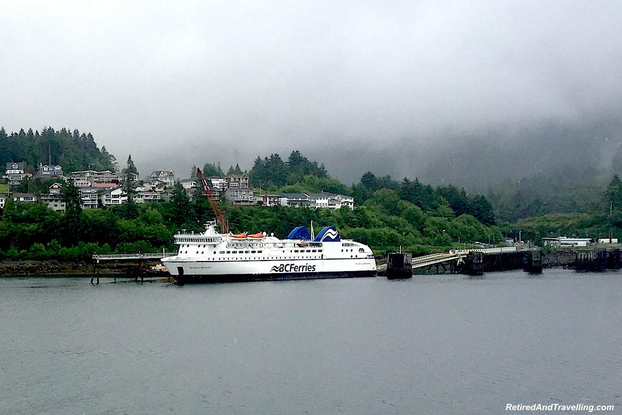 Prince Rupert Harbour BC Ferries - Alaska cruise for grizzly bears.jpg