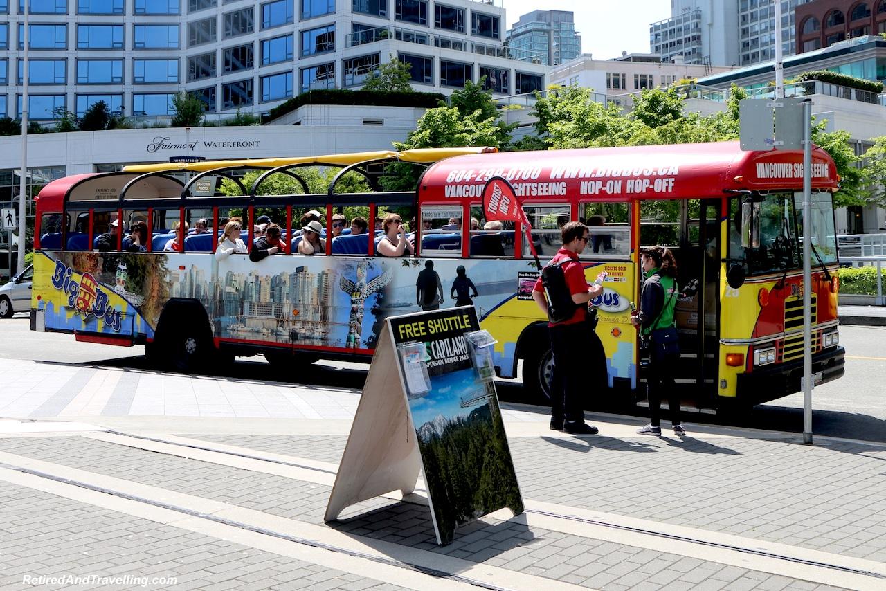 Vancouver City Tours - Vancouver Stop On An Alaska Cruise.jpg
