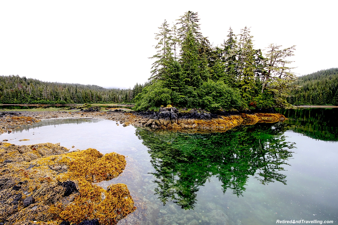 Outer Island Exploration Sitka in Alaska - Alaska Cruise From Seattle.jpg