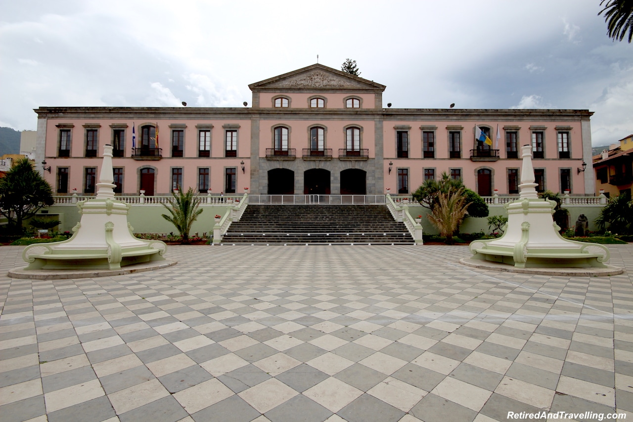 Plaza del Ayuntamiento - La Oratava Walking Tour - Things To Do On Tenerife.jpg