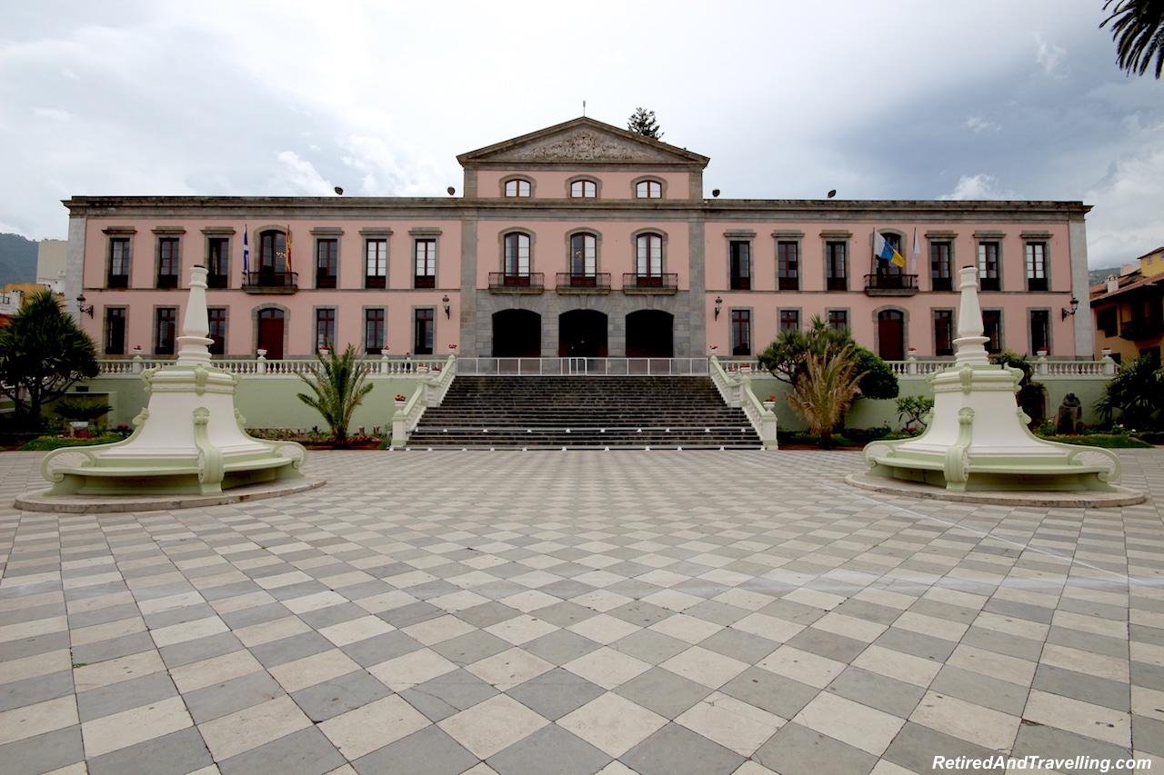 Plaza del Ayuntamiento - La Oratava Walking Tour - Things To Do On Tenerife.jpg