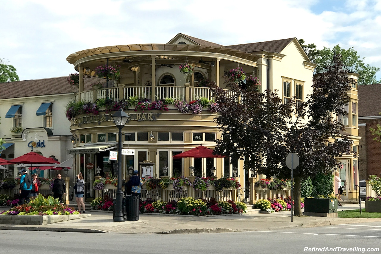 Shaw Cafe Winebar Niagara on the Lake - Things To Do In Niagara Falls.jpg