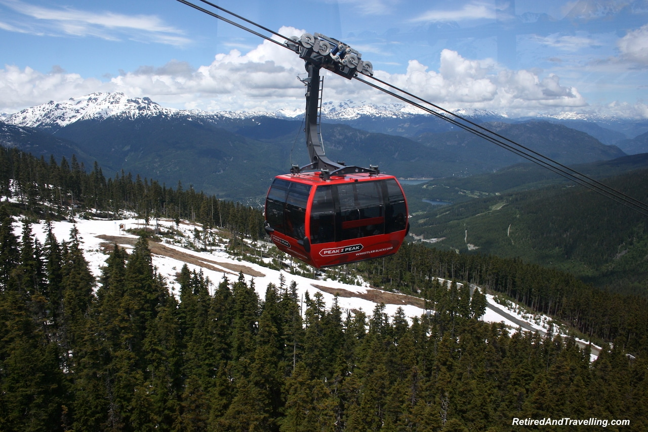 Whistler In The Summer - Vancouver Stop On An Alaska Cruise.jpg