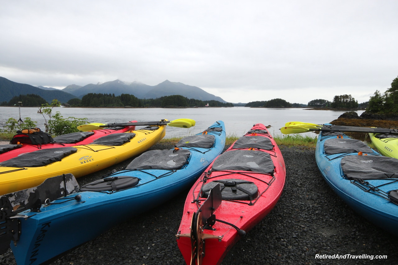 Canoes In Port - Visit Sitka in Alaska.jpg
