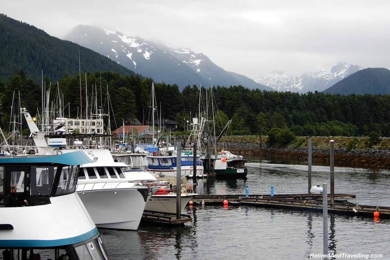 Sitka in Alaska - Alaska Cruise From Seattle.jpg