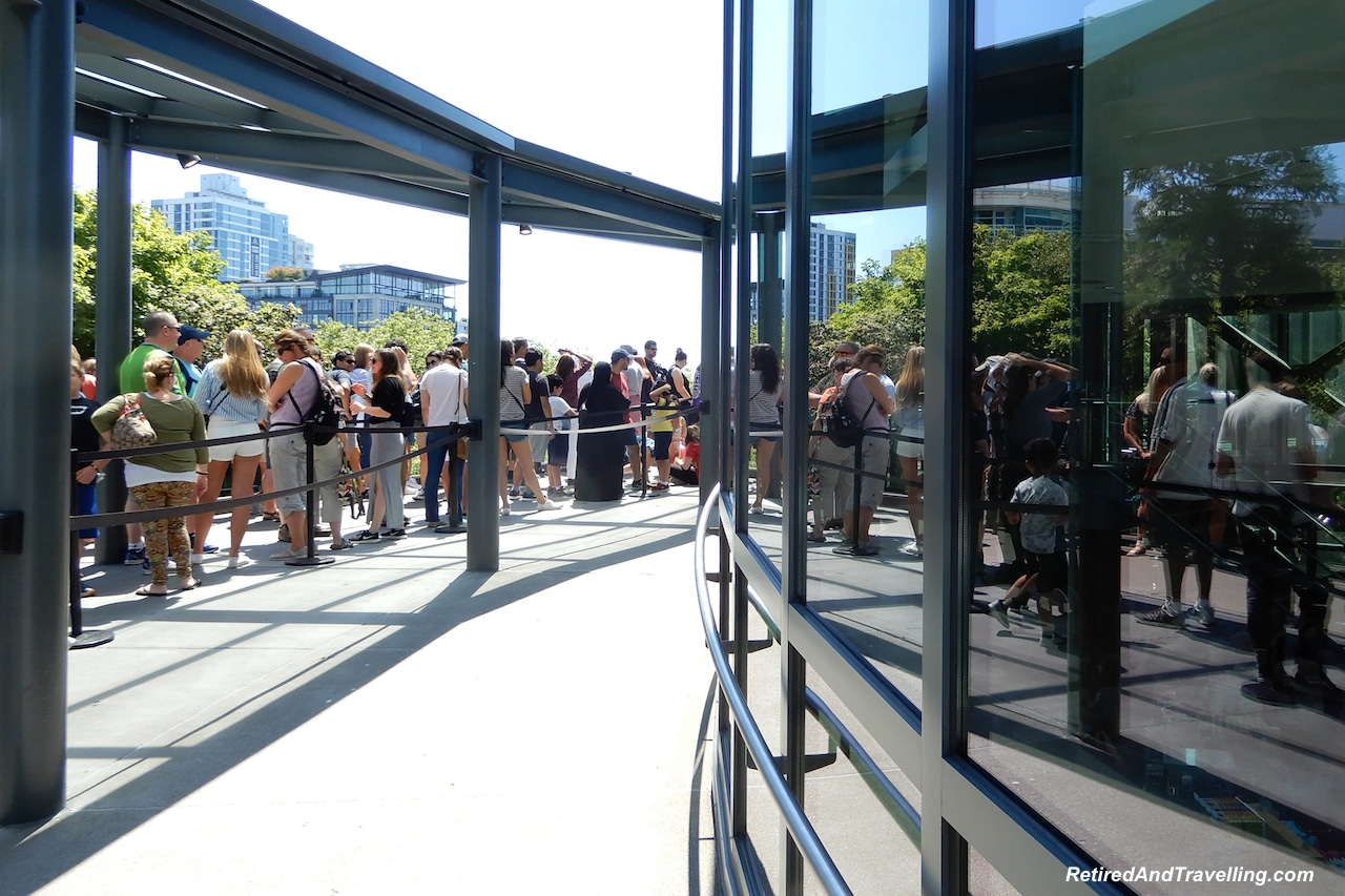 Lines To Get In - Seattle Space Needle Views.jpg