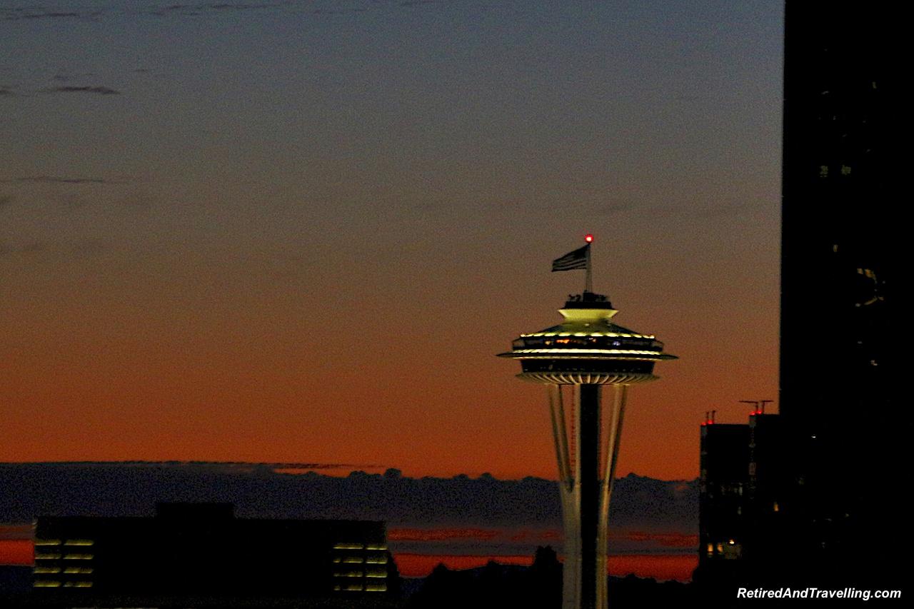Sunset - Seattle Space Needle Views.jpg