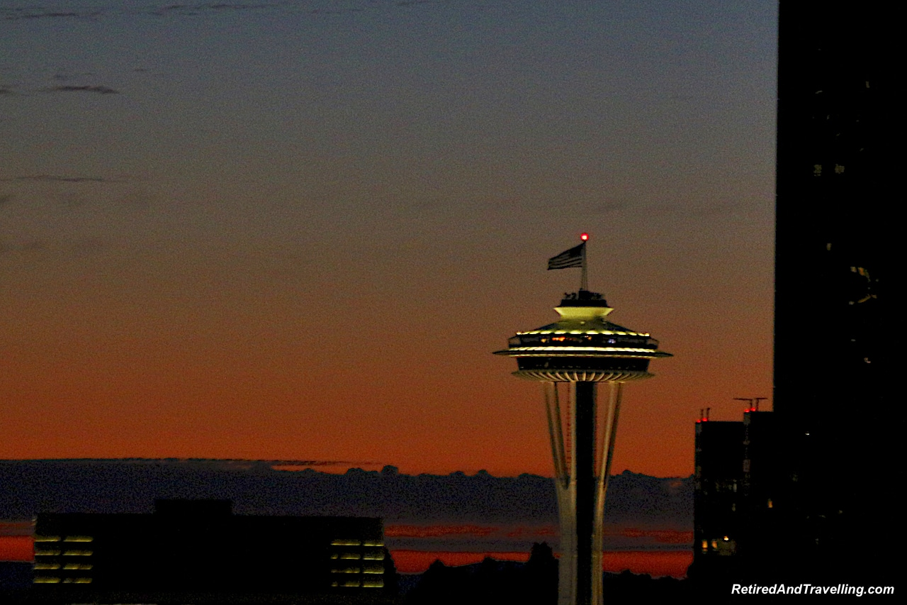 Seattle Sunset - Things To Do In Seattle.jpg