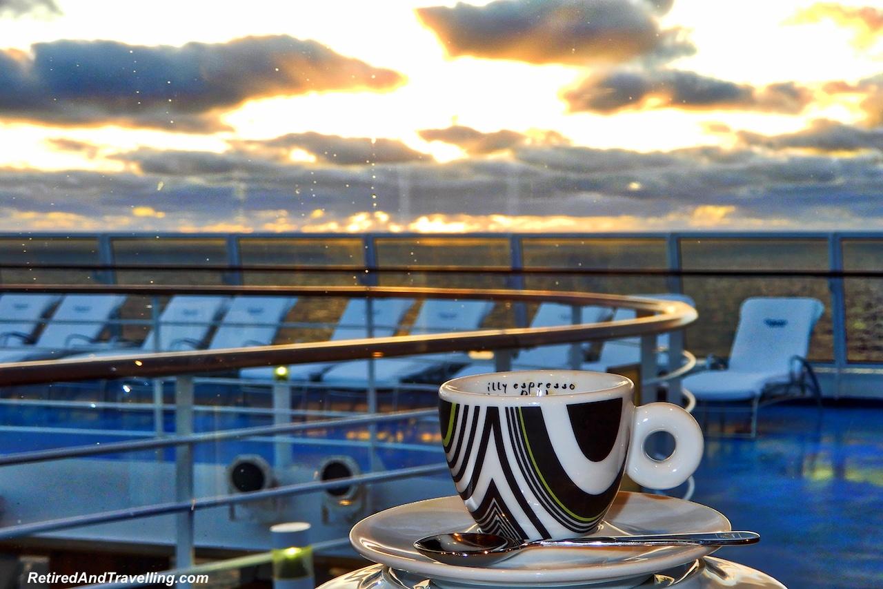 Cappuccino Barista Bar At Sea - Cruise Ship Dining At Its Best.jpg