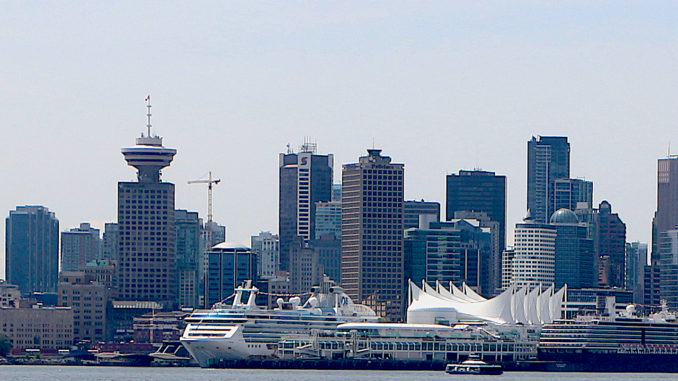 Vancouver Stop On An Alaska Cruise.jpg