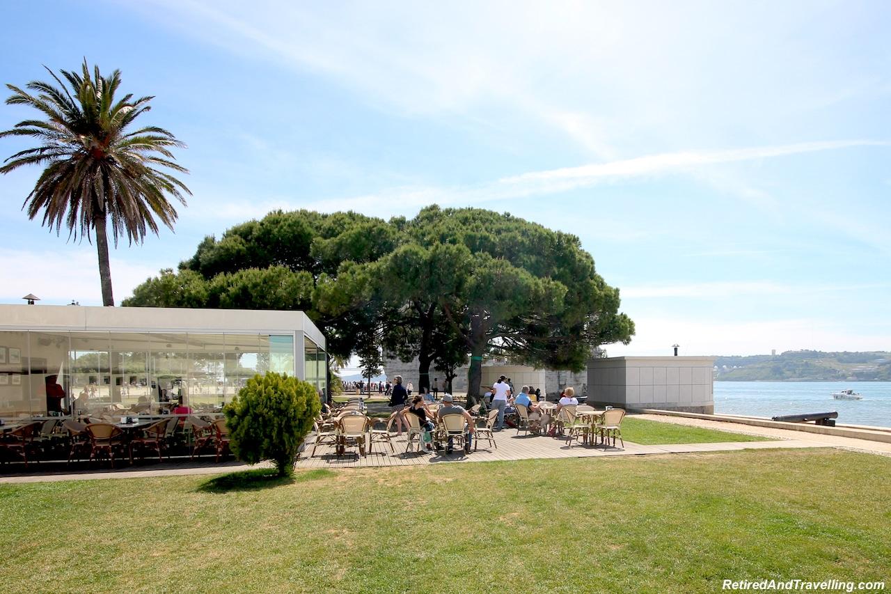 Belem Tower Cafe - Explore The Belem Area in Lisbon.jpg