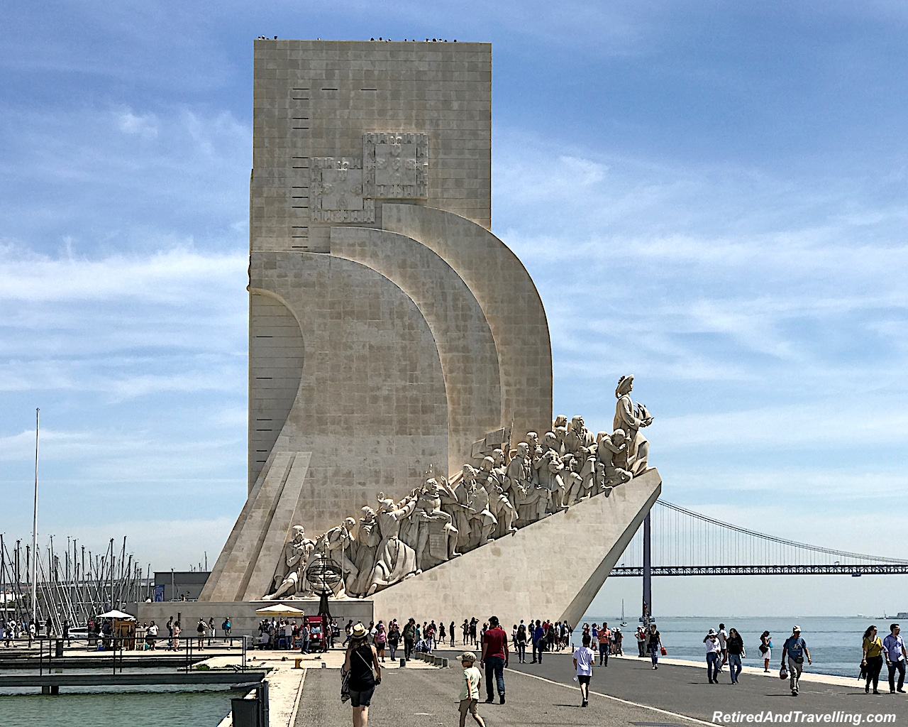 Belem Monument of Discoveries - Start A Portugal Stay in Lisbon.jpg