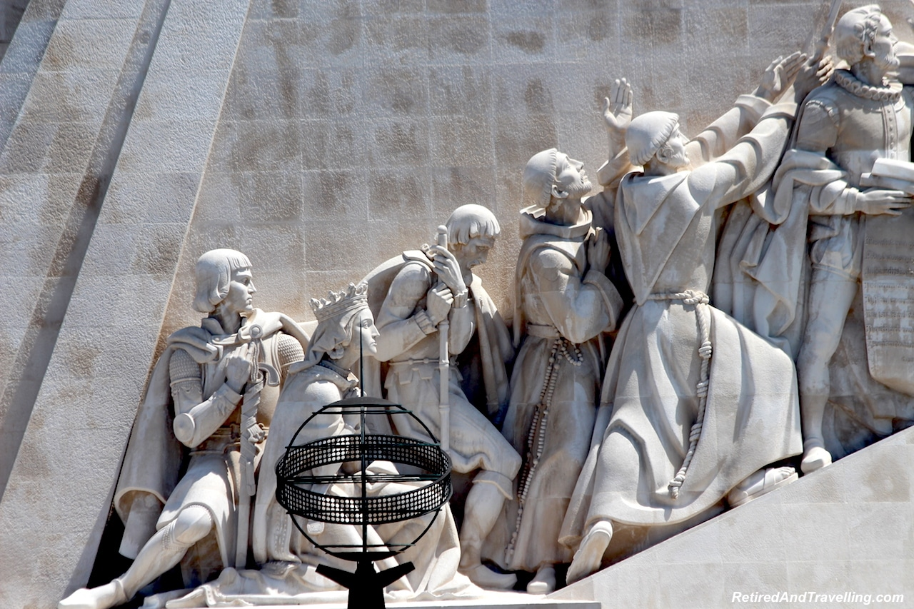 Padraodos Descobrimentos/Monument of Discoveries - Explore The Belem Area of Lisbon.jpg