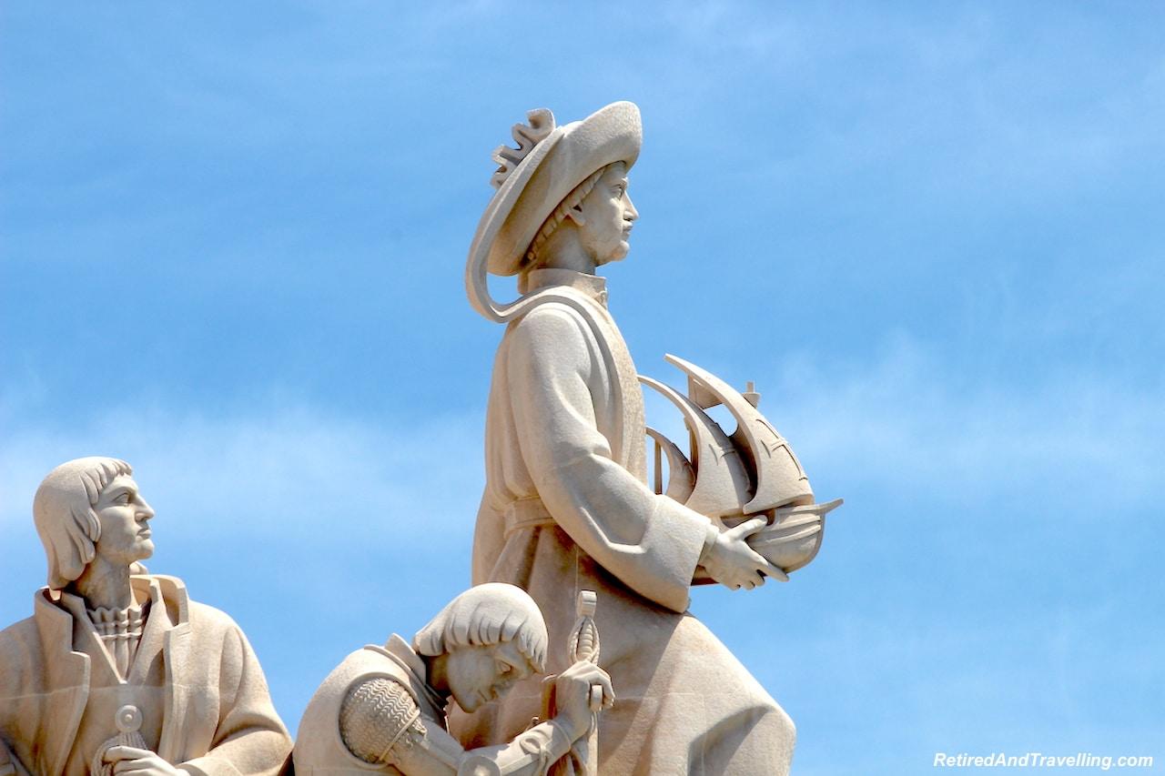 Padraodos Descobrimentos/Monument of Discoveries - Explore The Belem Area of Lisbon.jpg