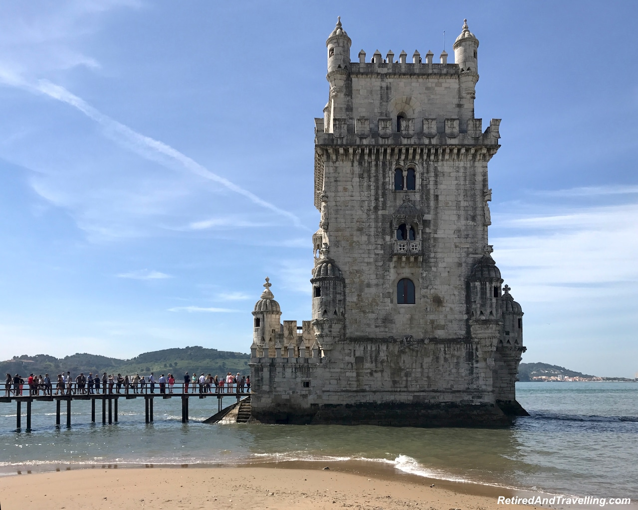 Belem Tower - Explore The Belem Area in Lisbon.jpg