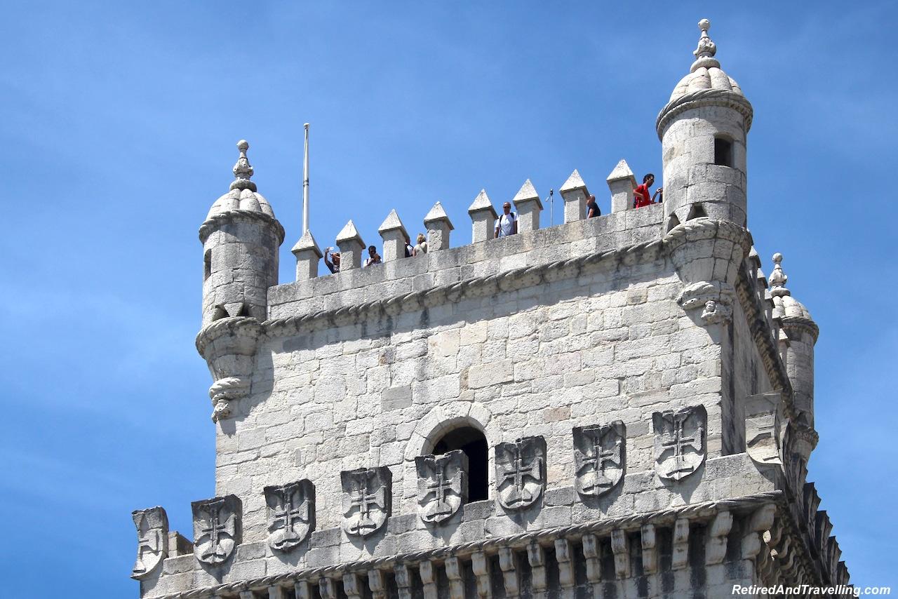 Belem Tower - Lisbon From On High.jpg