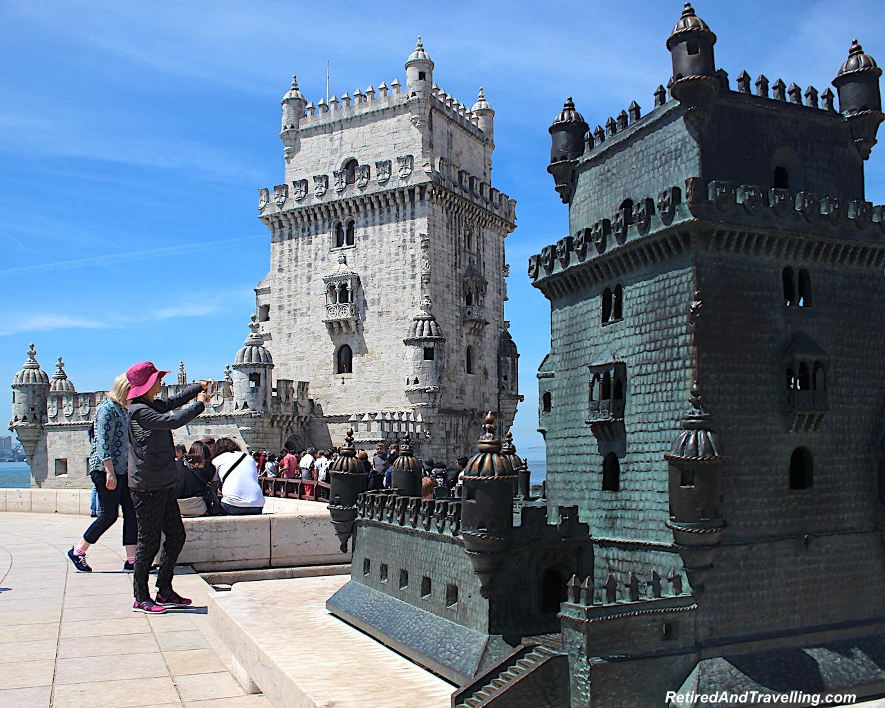 Belem Tower Model - Explore The Belem Area In Lisbon.jpg