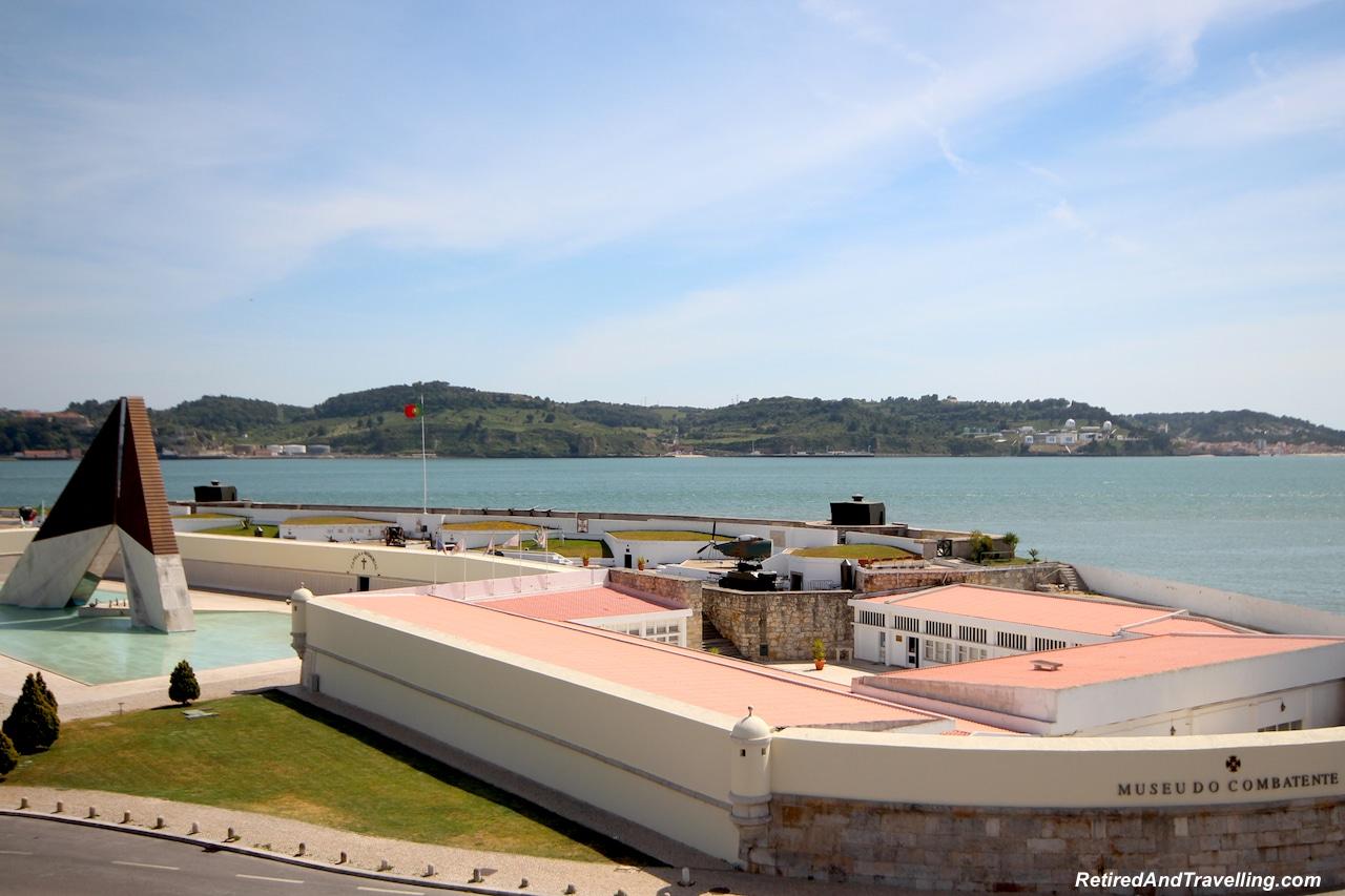 Museum do Combatente - Explore The Belem Area In Lisbon.jpg