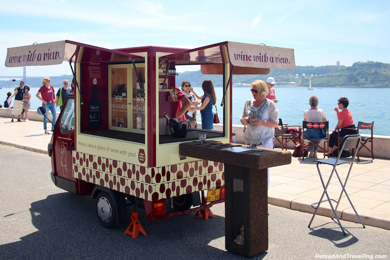 Wine With A View - Explore The Belem Area of Lisbon.jpg