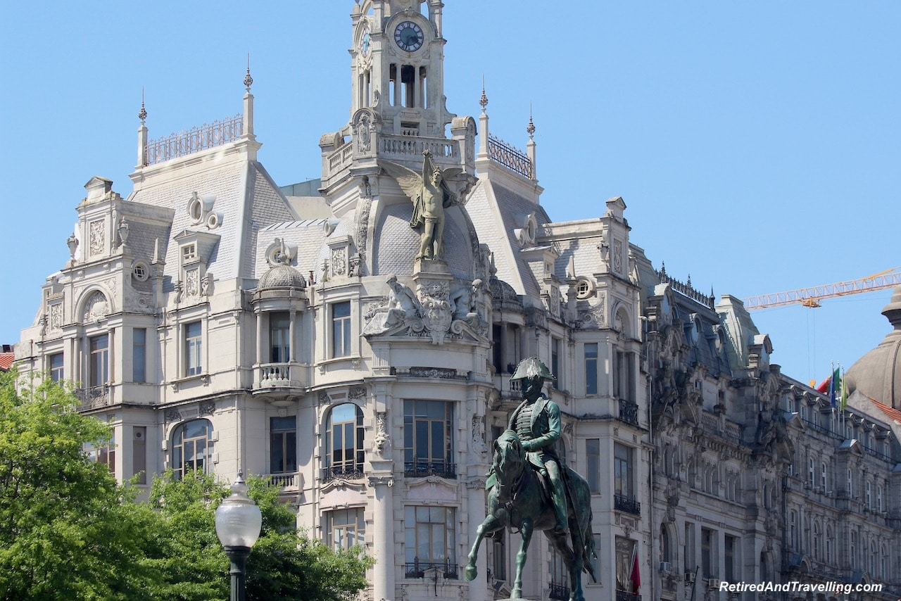 Building and Statue Art - Things To Do In Porto.jpg