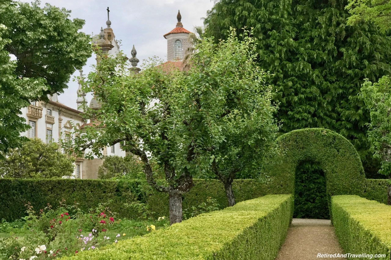 Visit The Mateus Palace (Casa de Mateus) - Things To Do When Staying In Douro Wine Country.jpg