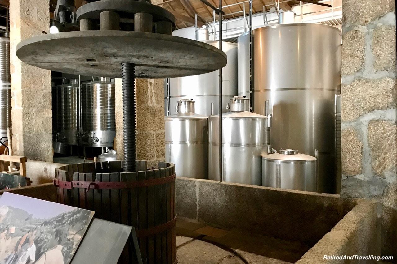 Casa de Mateus Wine Production - Visit the Mateus Palace.jpg