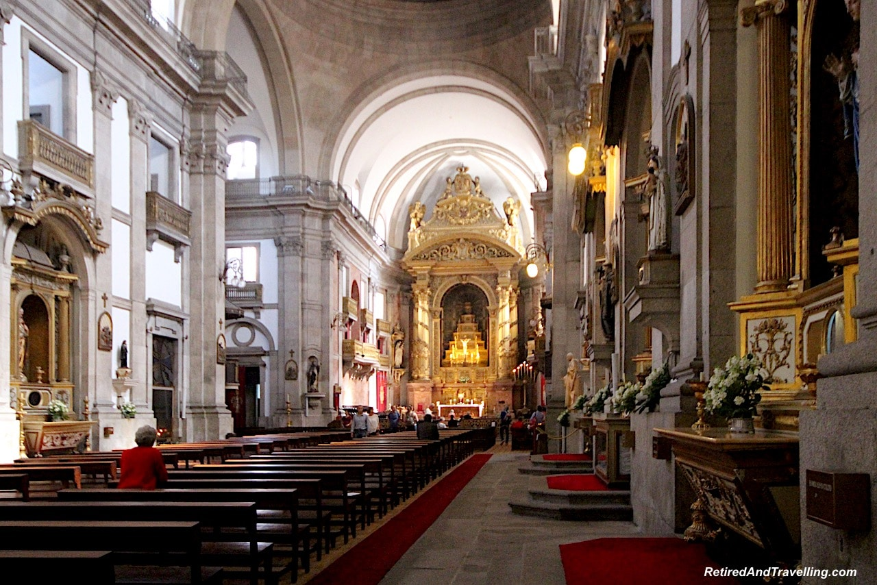 Church - Igreja da Trindade - Things To Do In Porto.jpg