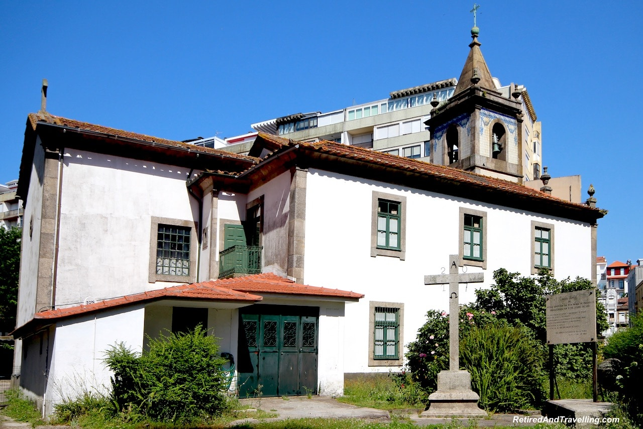 Church - Nova Capela - Things To Do In Porto.jpg