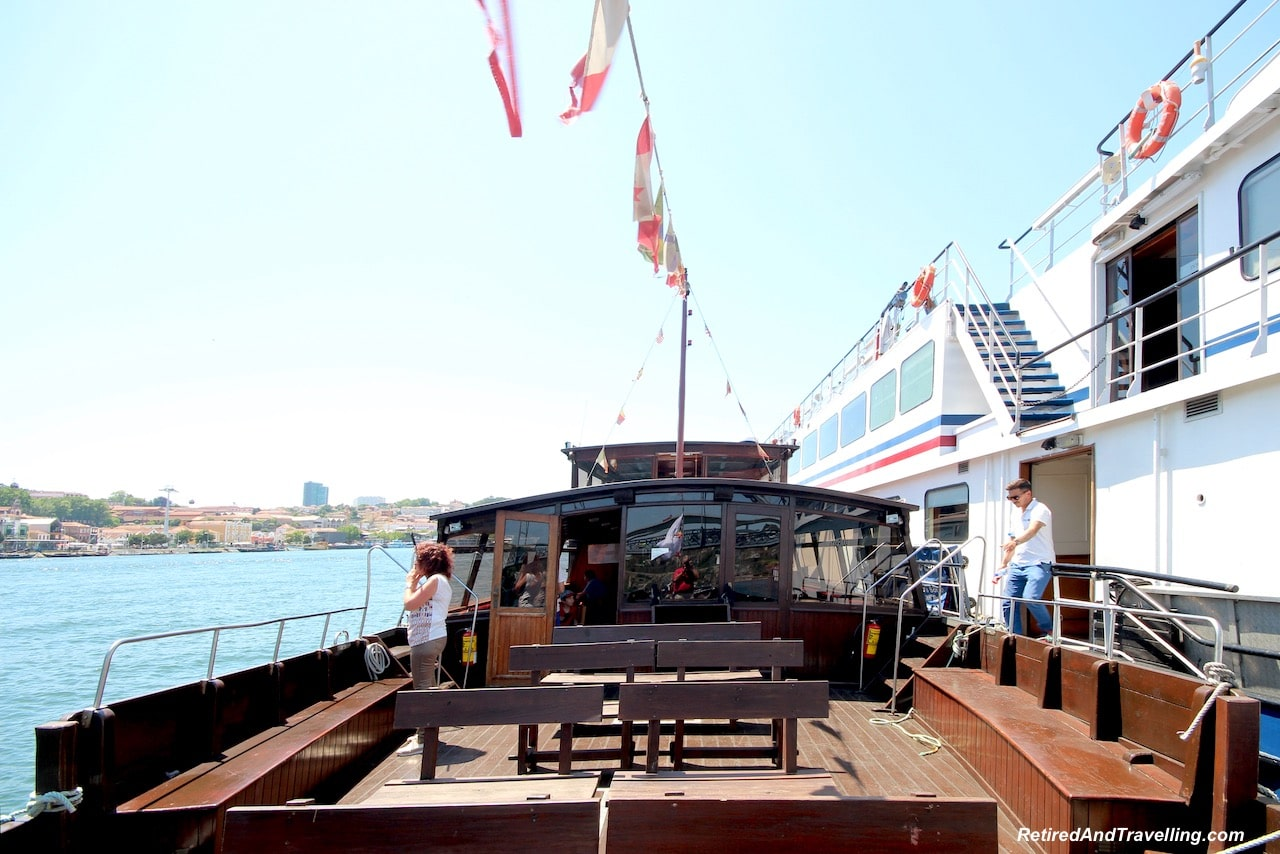 Cruise Boat - Cruise The Douro River in Porto.jpg