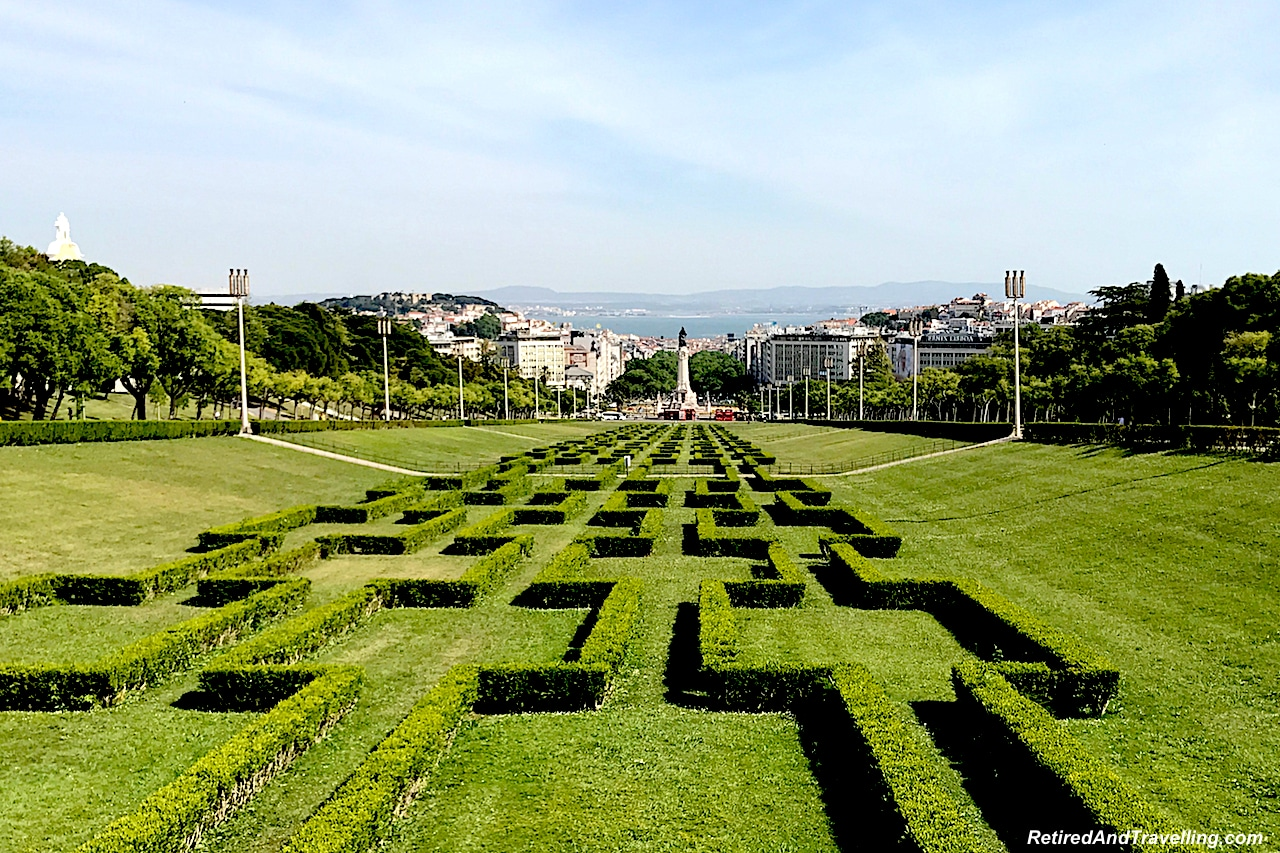 Edmond VII Park - Start A Portugal Stay in Lisbon.jpg