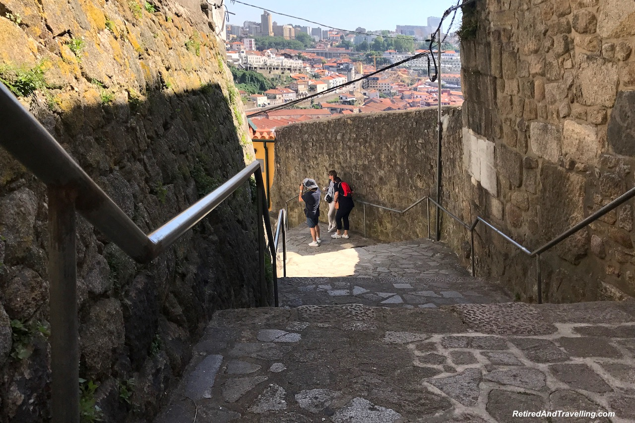 Elevator Up From The Waterfront - Things To Do In Porto.jpg