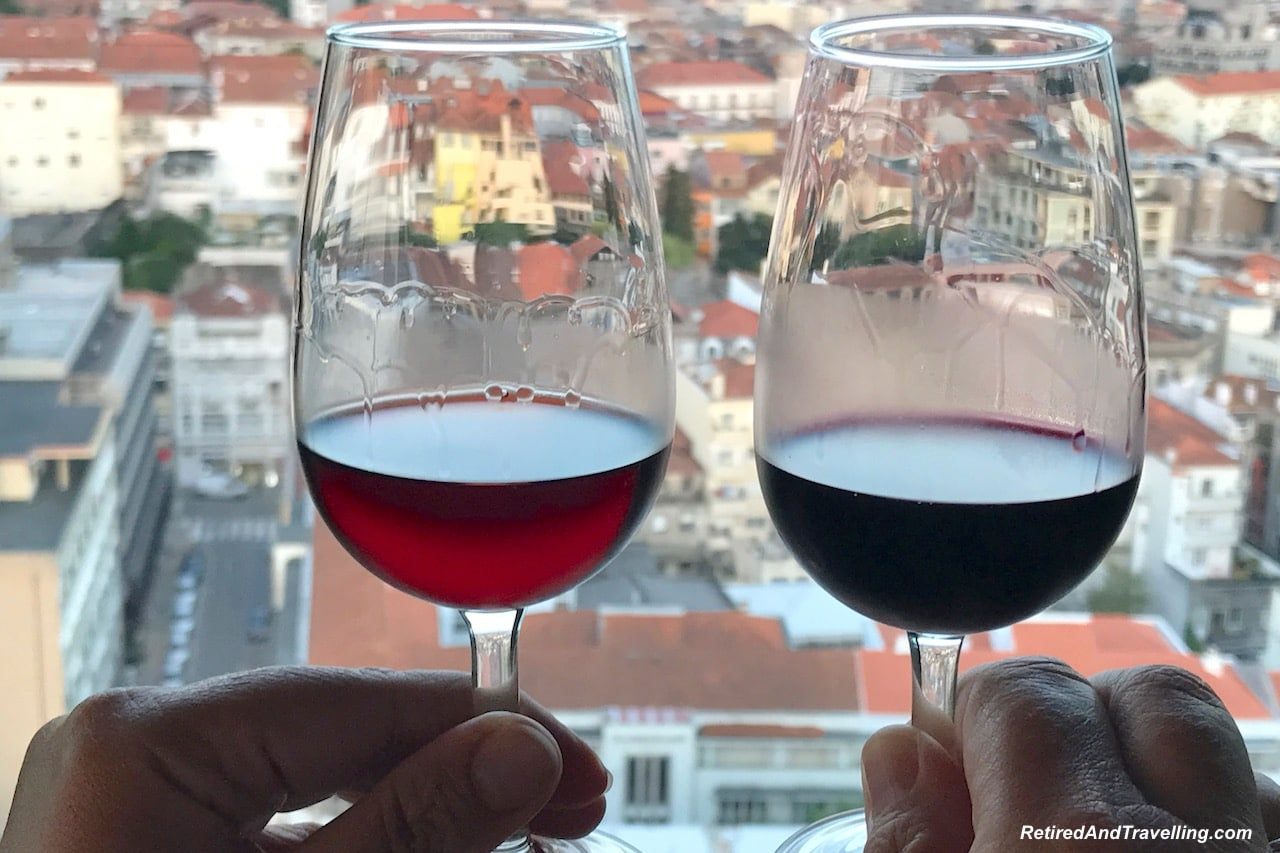 Coffee, Gelato and Port - Things To Do In Porto.jpg