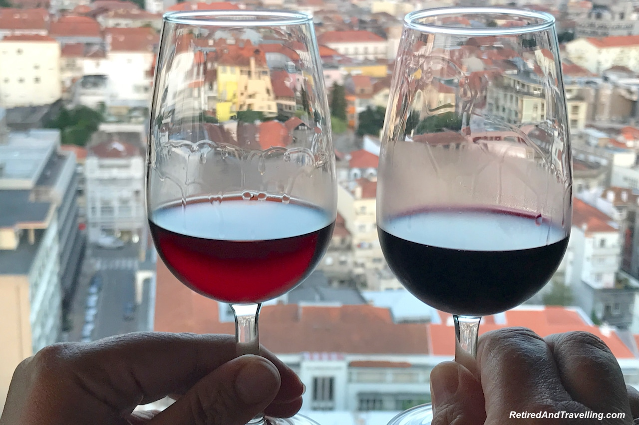 Port Wine Age Comparison - Coffee, Gelato and Port in Porto.jpg