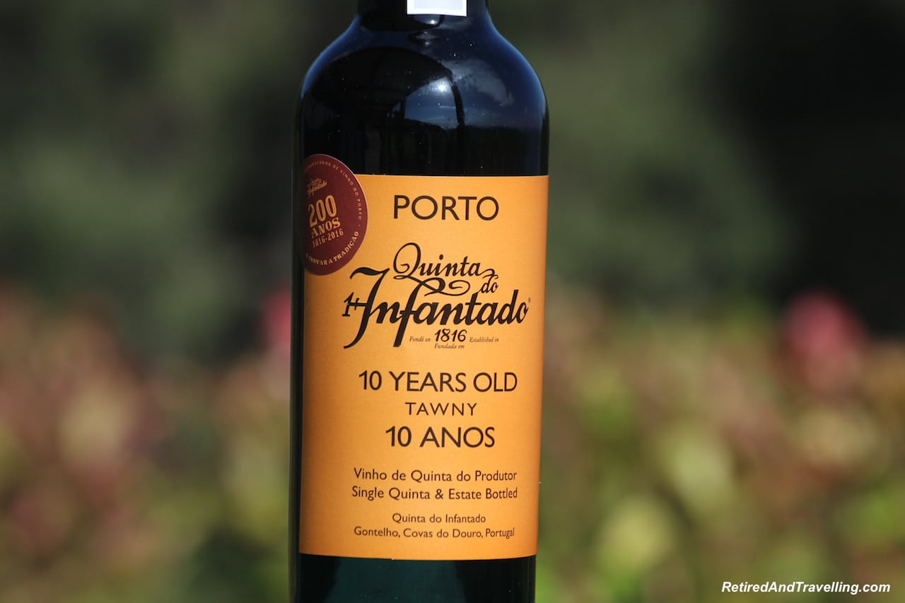 Tawny Port Wine In The Douro River Valley - Coffee, Gelato and Port in Porto.jpg