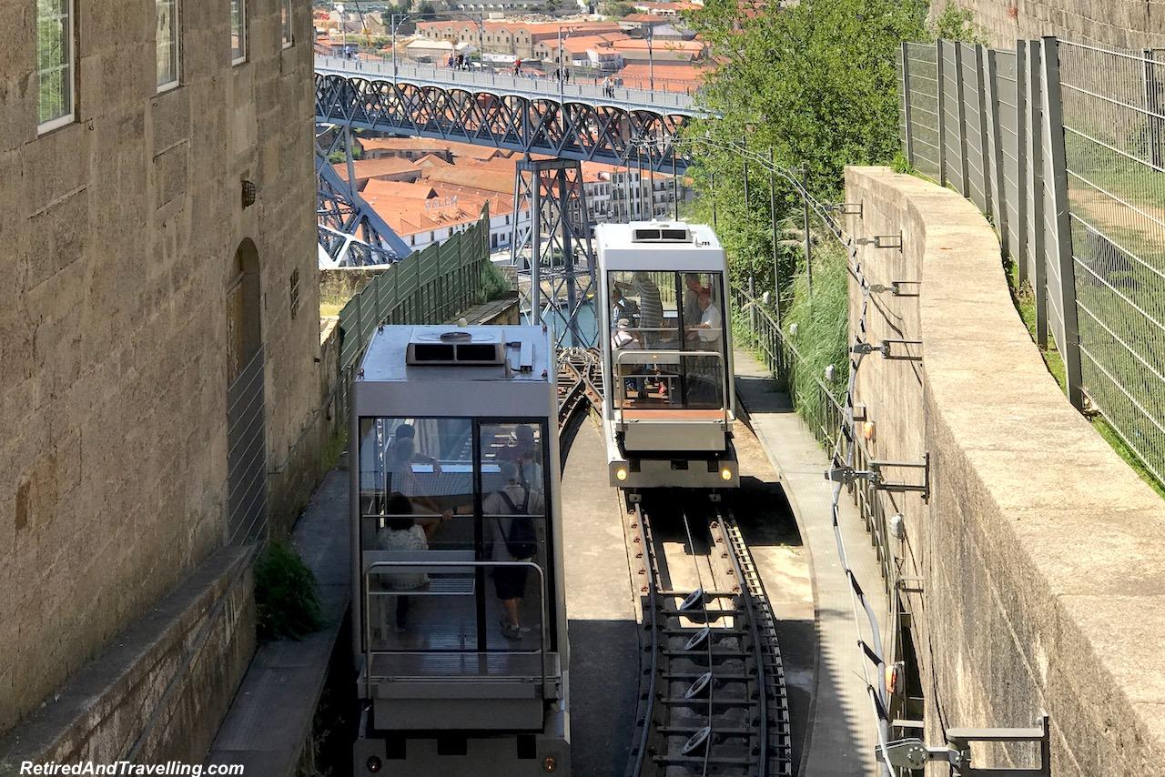 Funicular Down - Cruise The Douro River in Porto.jpg
