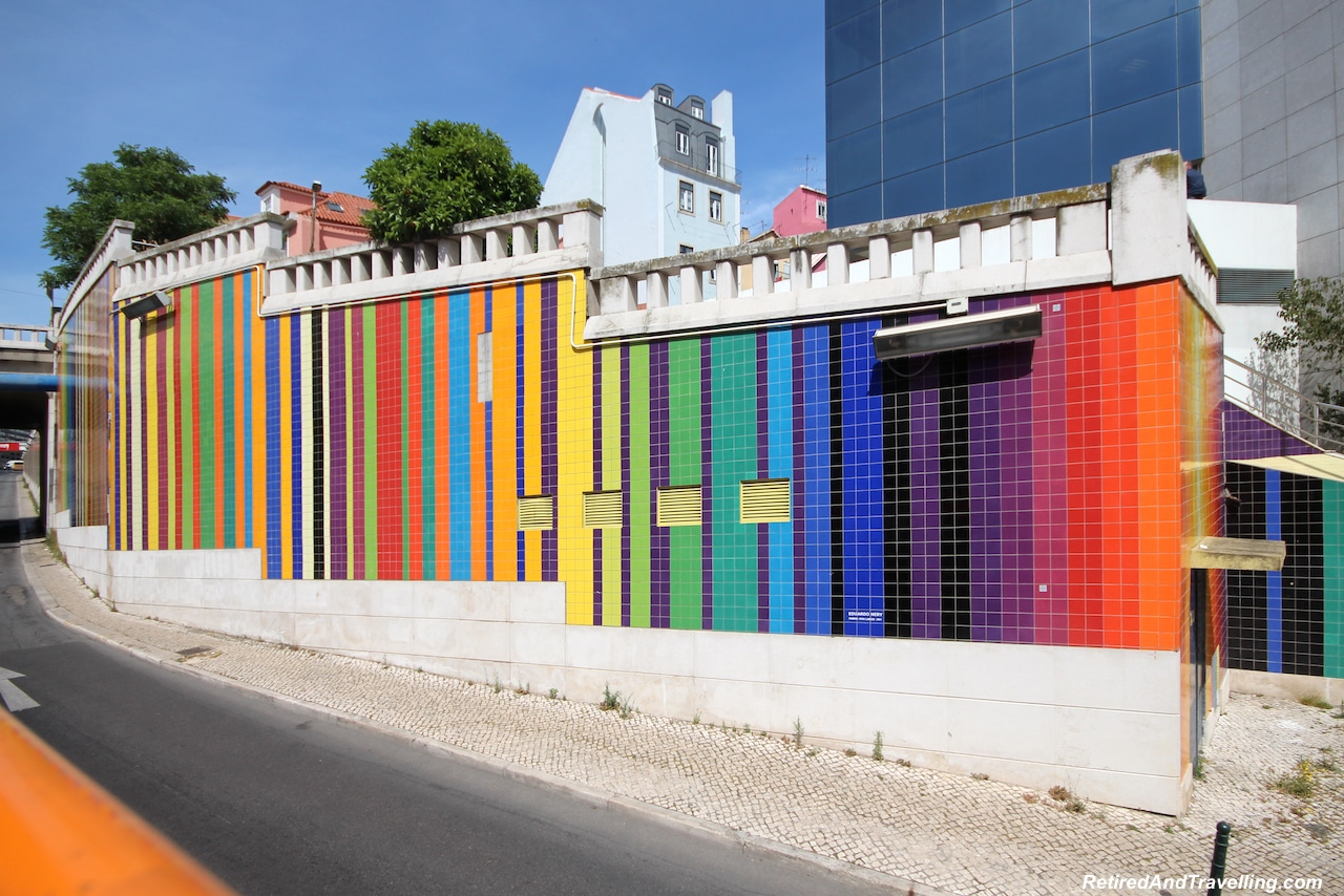 Colourful Creative Tiles - Hop On Hop Off Bus - Start A Portugal Stay in Lisbon.jpg