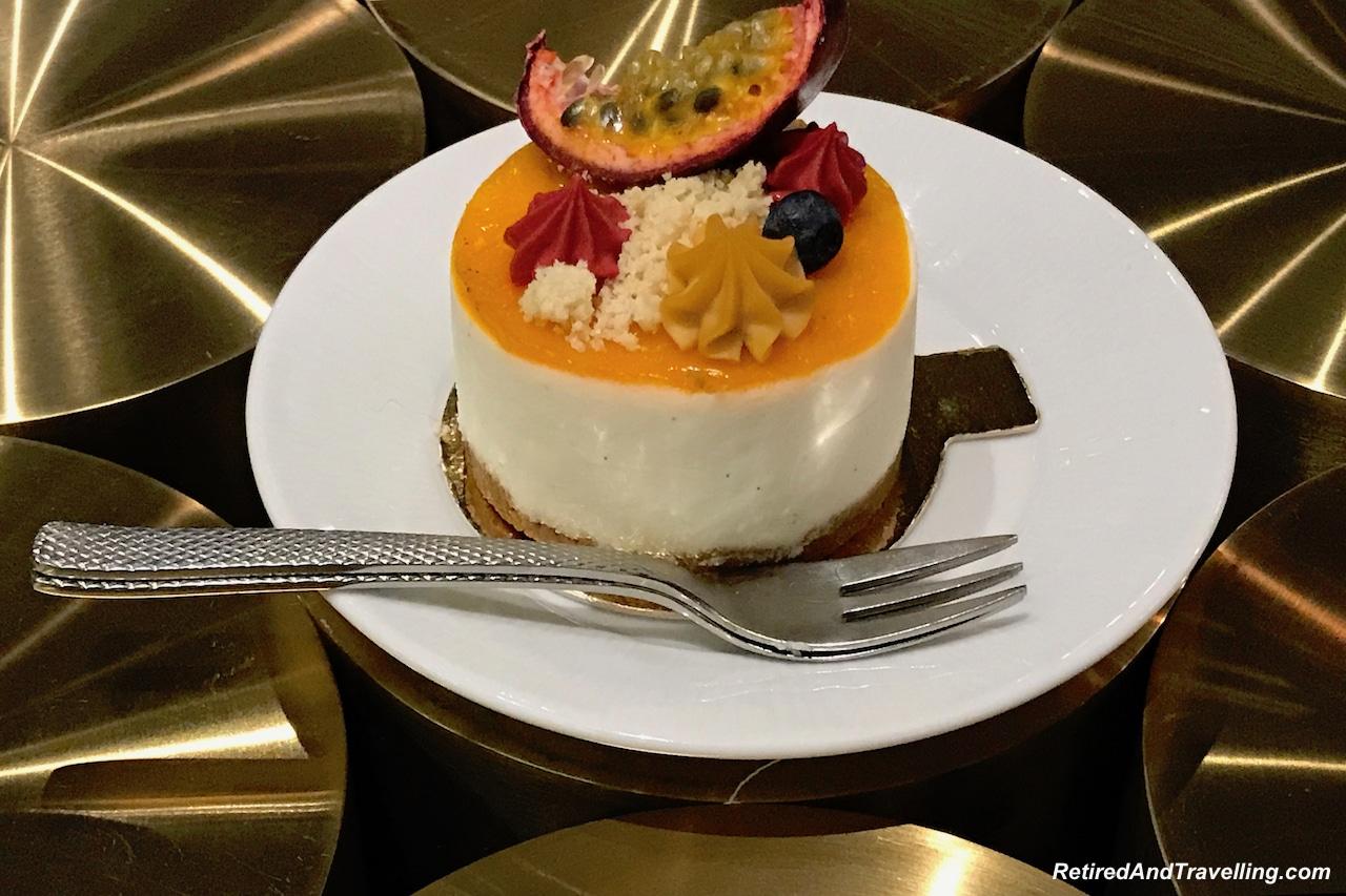IHG Intercontinental Lisbon Food - Start A Portugal Stay in Lisbon.jpg