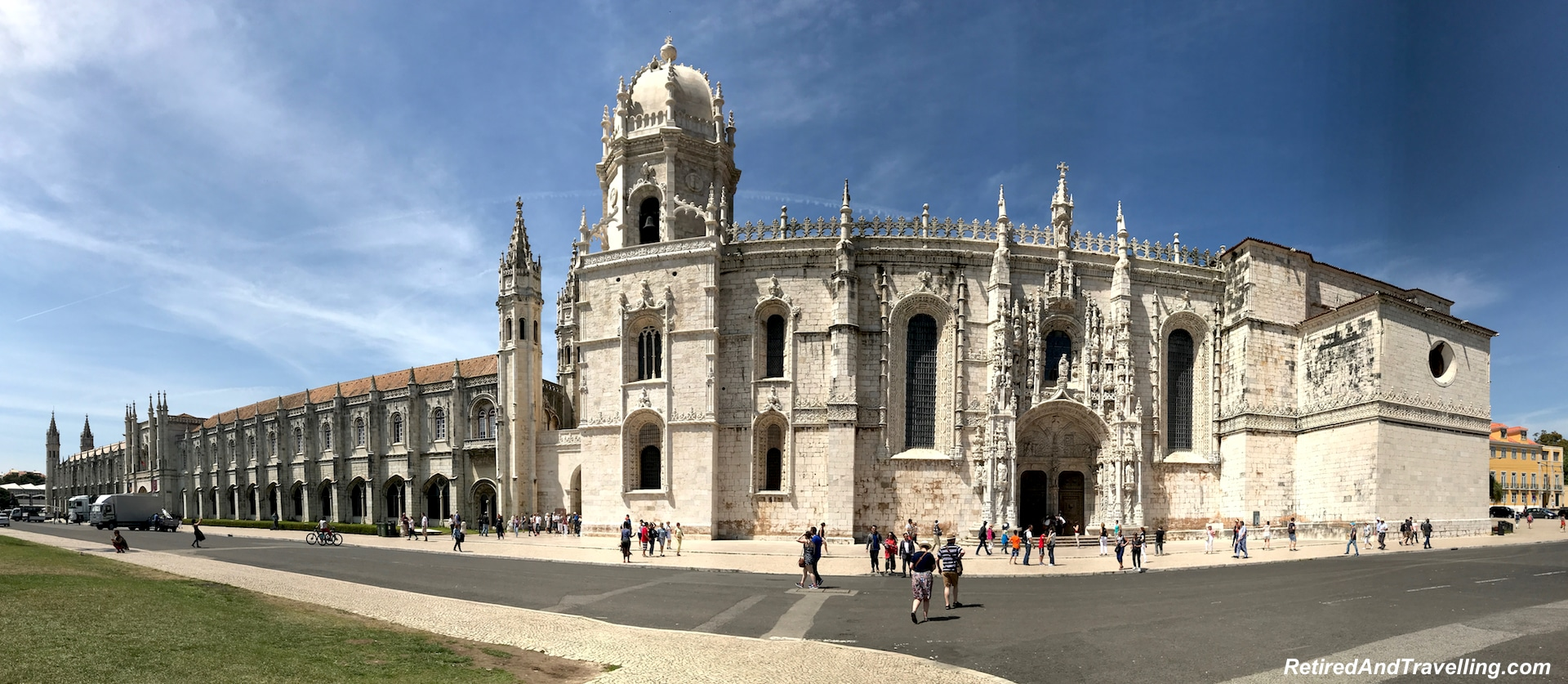 Jeronimos Monastery - Start A Portugal Stay in Lisbon.jpg