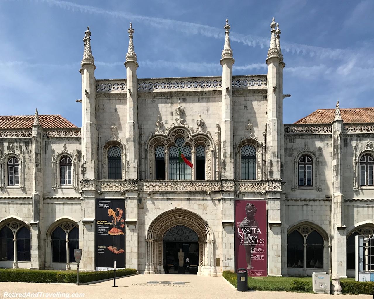 Maritime Museum - Explore The Belem Area of Lisbon.jpg