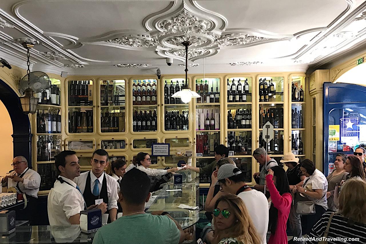 Pasteis de Belem Portuguese Custard Tarts - Explore The Belem Area of Lisbon.jpg
