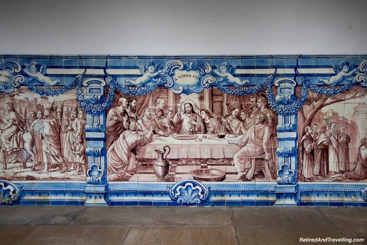 Portuguese Tiles - Portugal Dos Pequenitos - Miniature View of Portugal in Coimbra.jpg