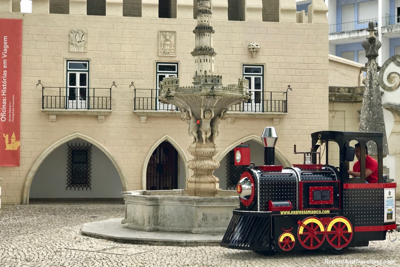 Children at Play - Portugal Dos Pequenitos - Miniature View of Portugal in Coimbra.jpg