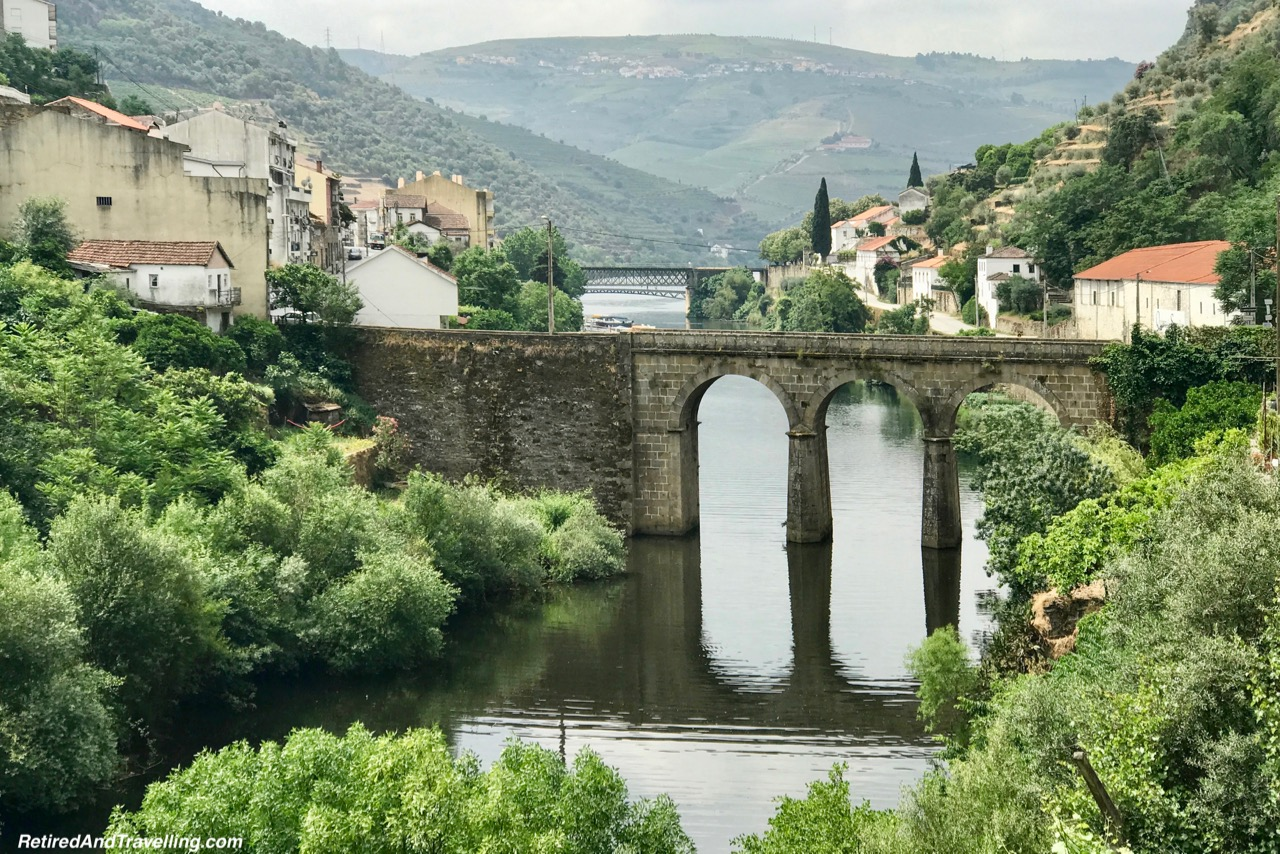 Pinhao - Things To Do When Staying In Douro Wine Country.jpg