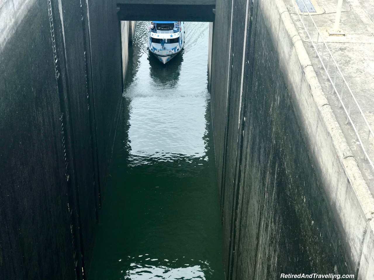 Locks in Regua - Driving Along the Douro River Valley.jpg